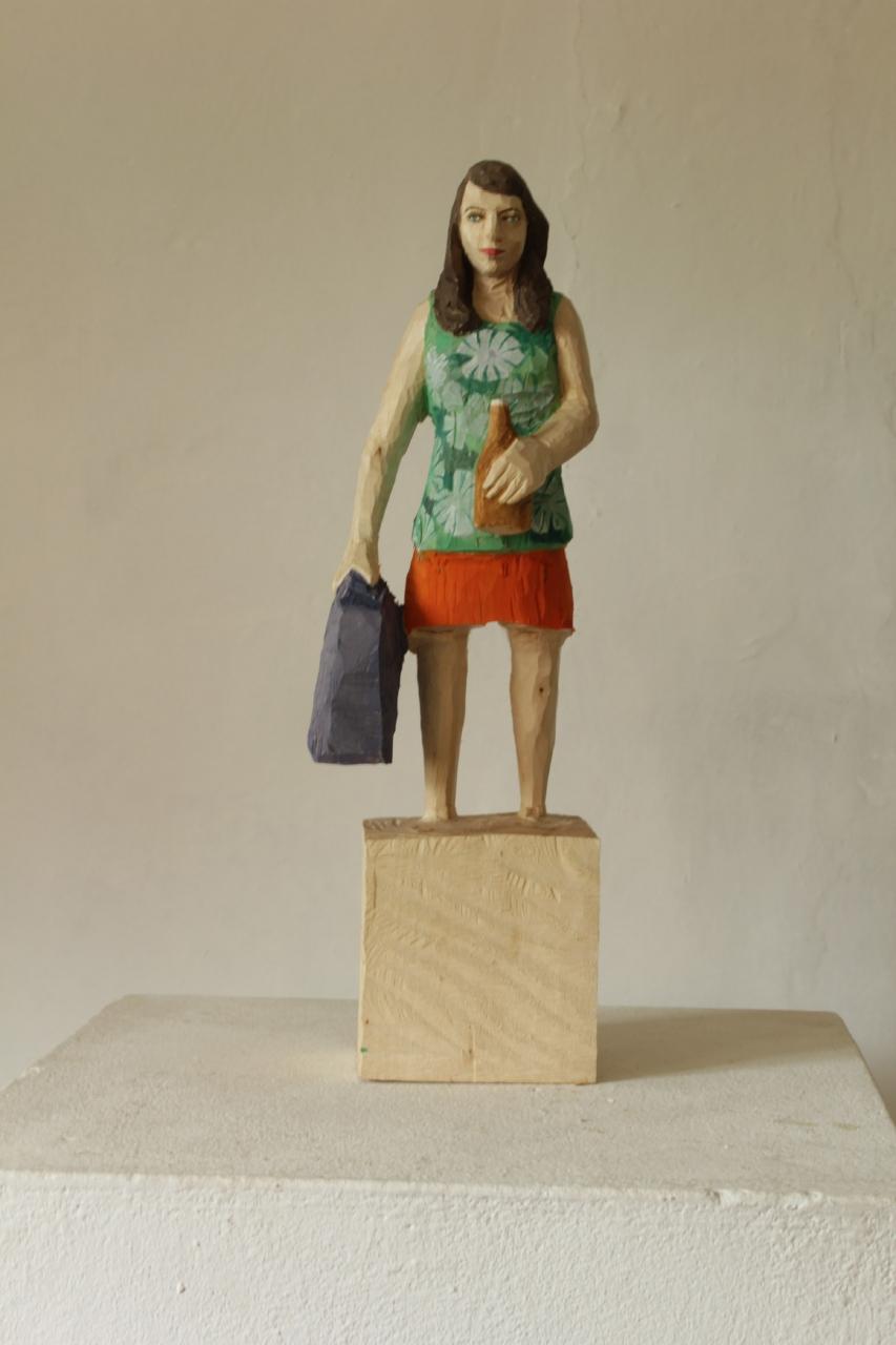 Edekafrau (1259) Dschungelkönigin