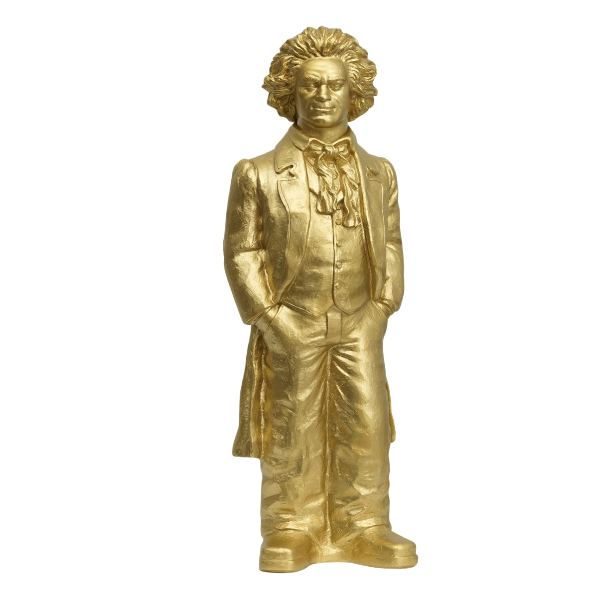 Ludwig van Beethoven - gold
