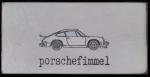 Porschefimmel, nüchtern betrachtet