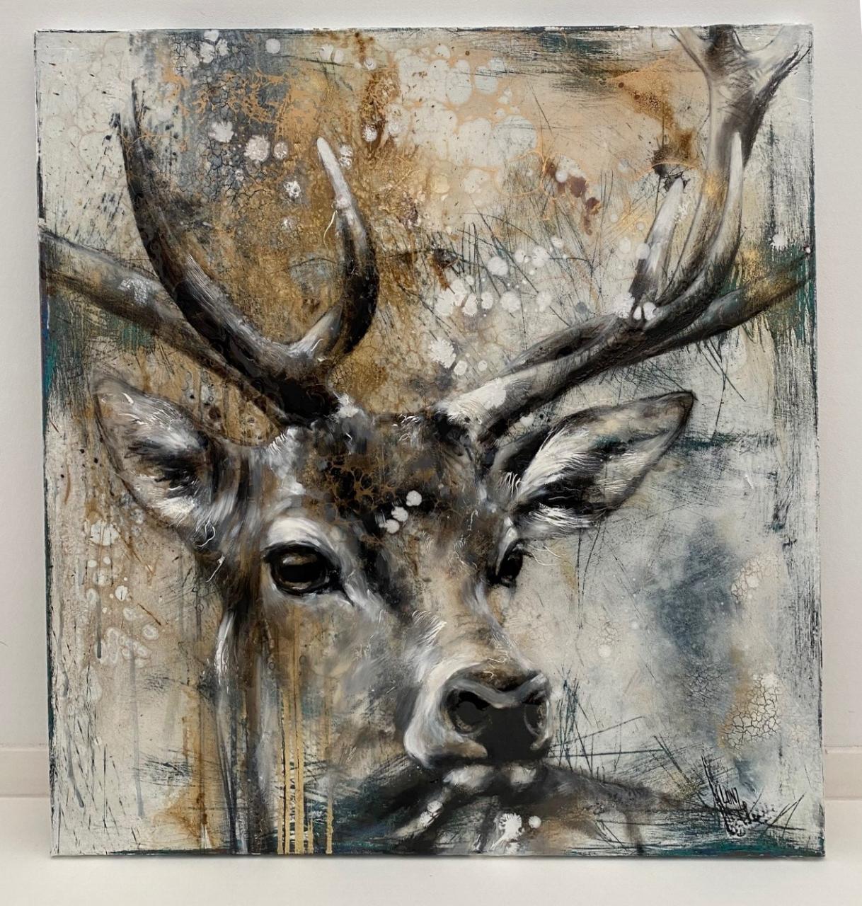 Deer Gold (47037)