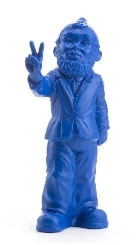 Victory - blau