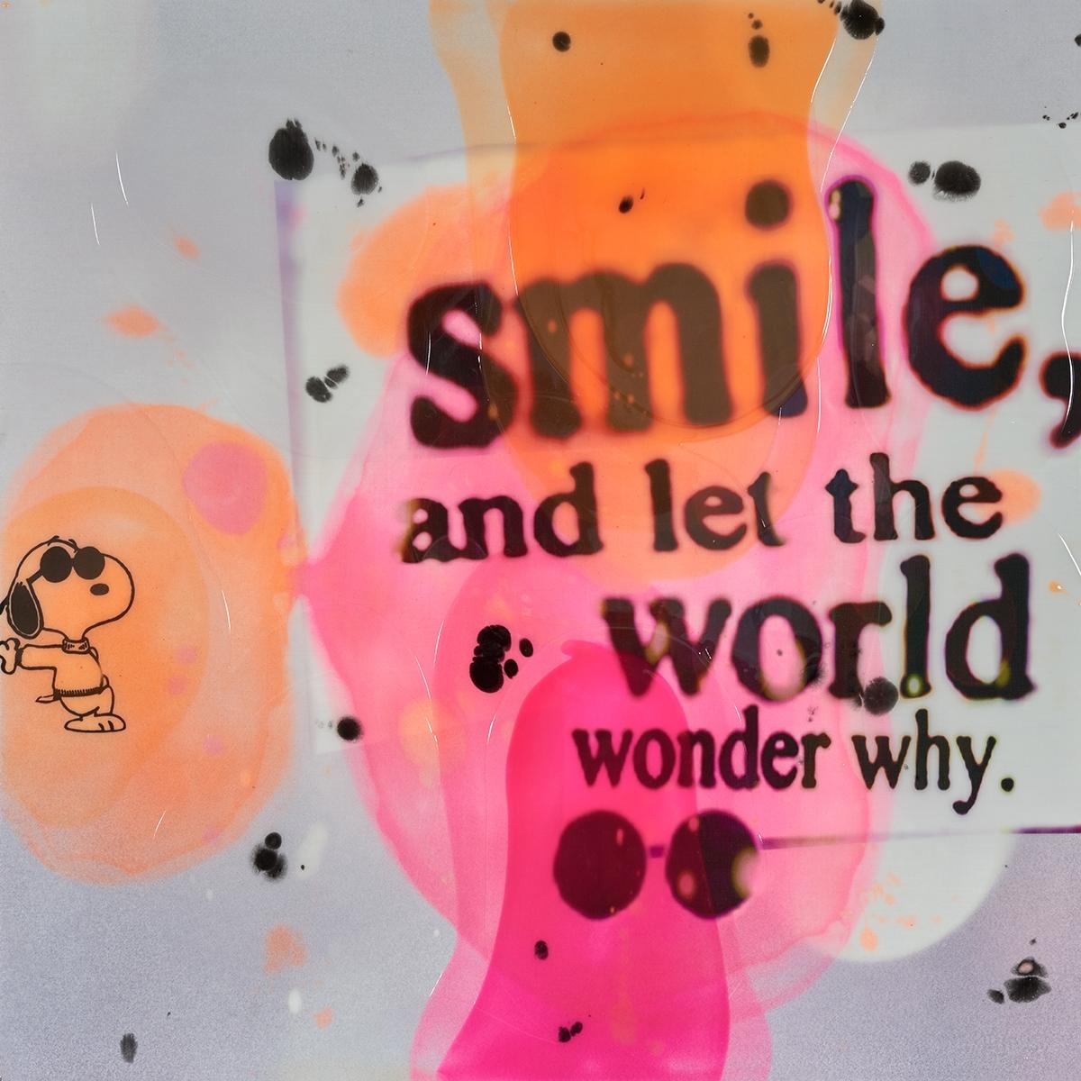 Smile - Epoxy