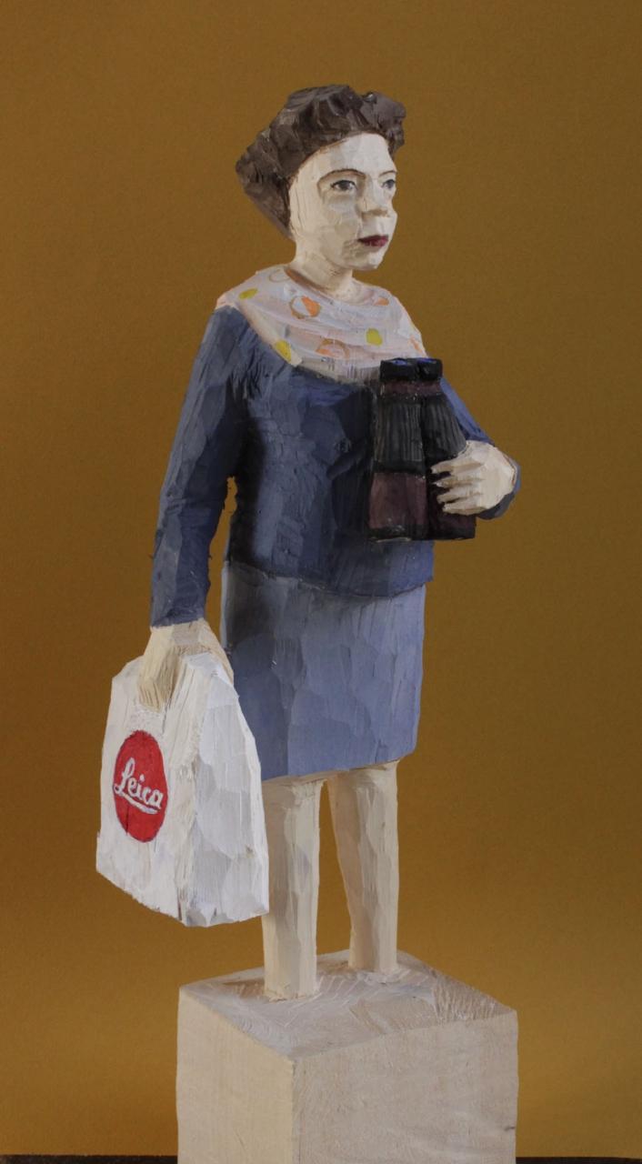 Edekafrau (1002) Leica