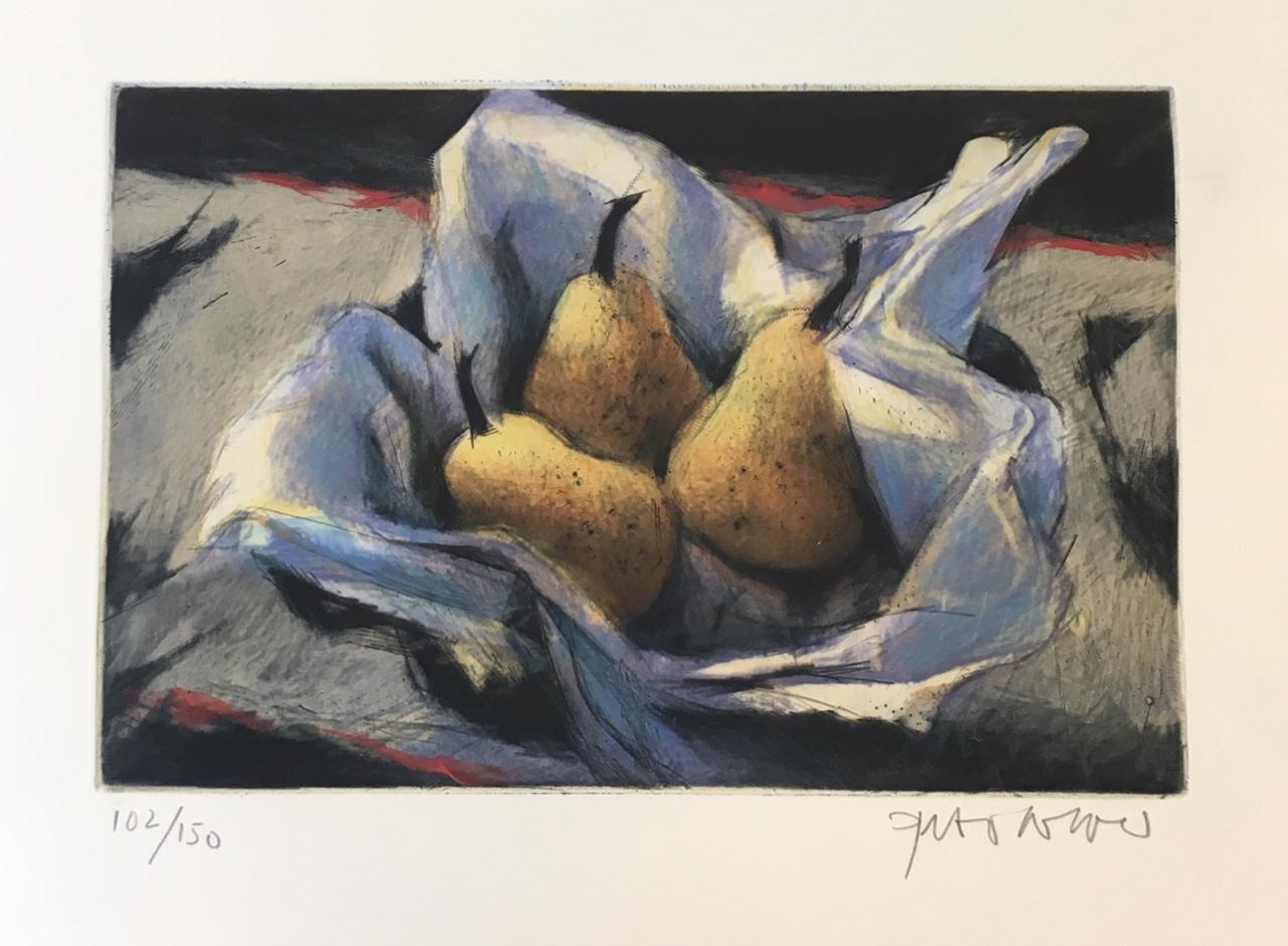 Küche - Birnen