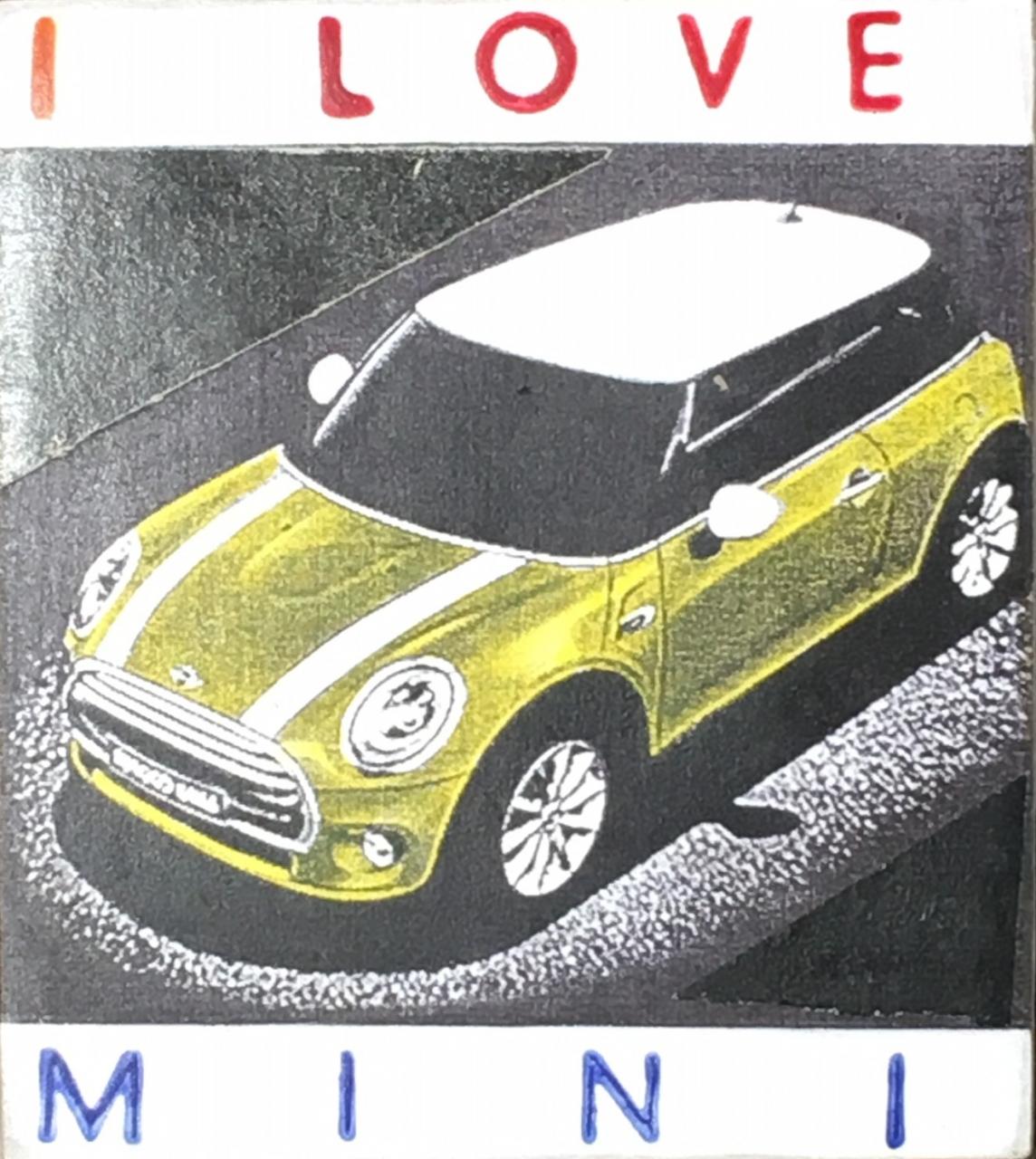 I Love Mini