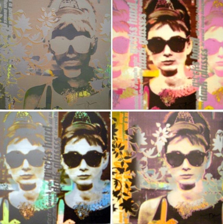 The Audrey Set