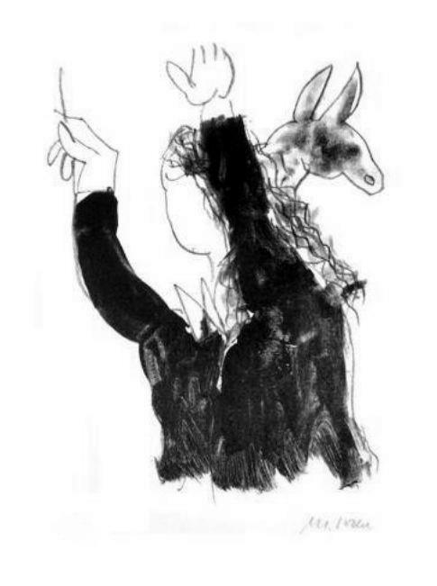 Ouvertüre zu Shakespeares Sommernachtstraum von Mendelssohn-Bartholdy