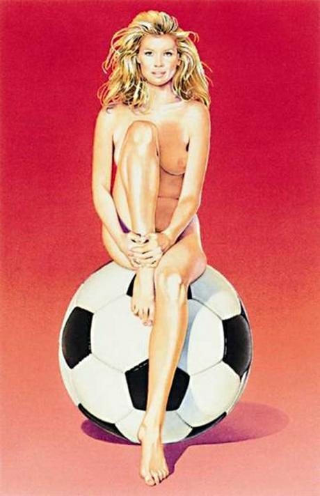 Fußball Fannie