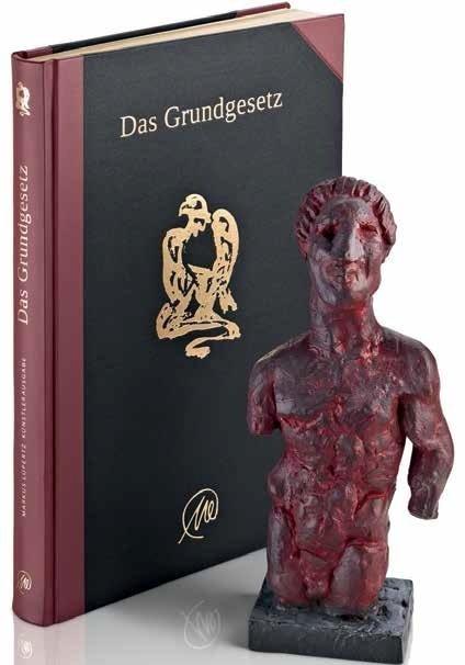 Das Grundgesetz-2013