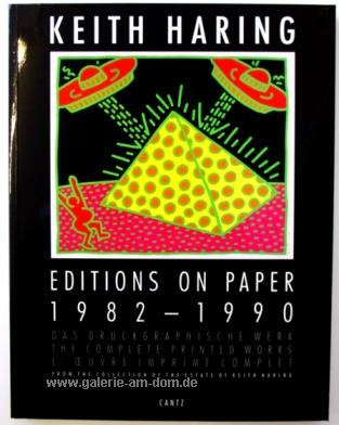 Buch: Werksverzeichnis der Grafik