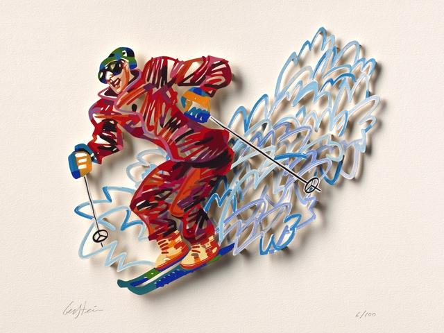 Slalom (PAPER)