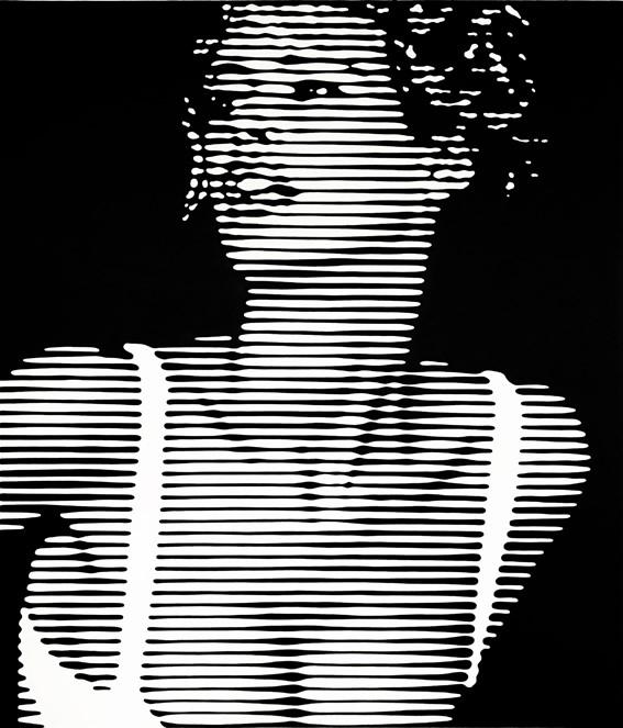 Claudia 01, 2020, Unikat