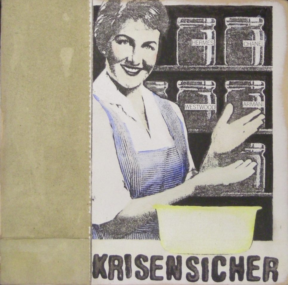 Krisensicher (Gross)