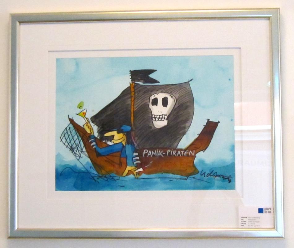 Panik Piraten 2