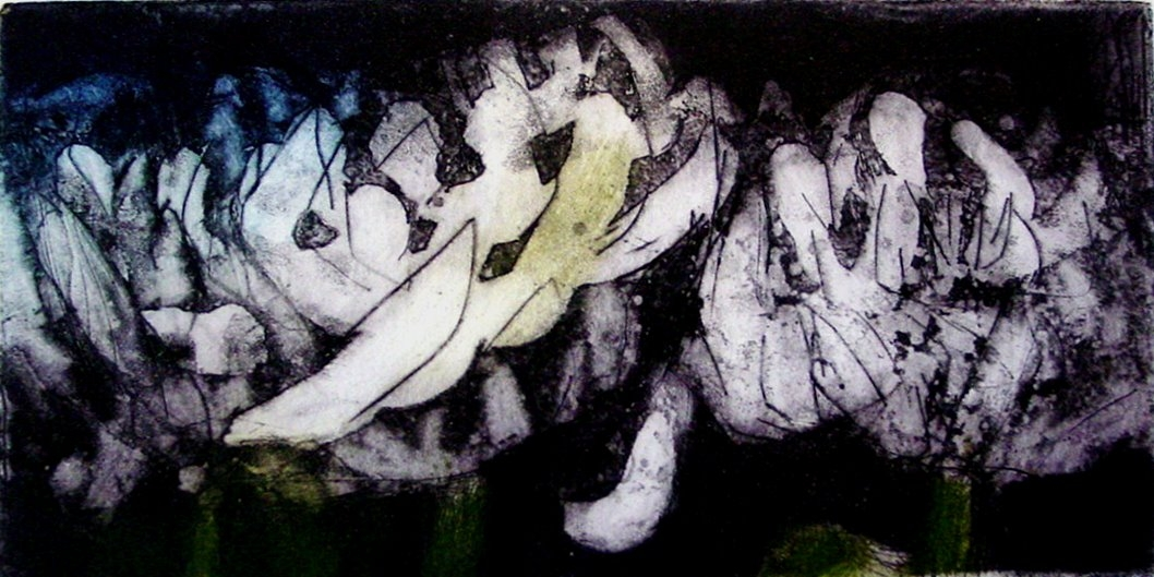 Chrysanthemen 2002