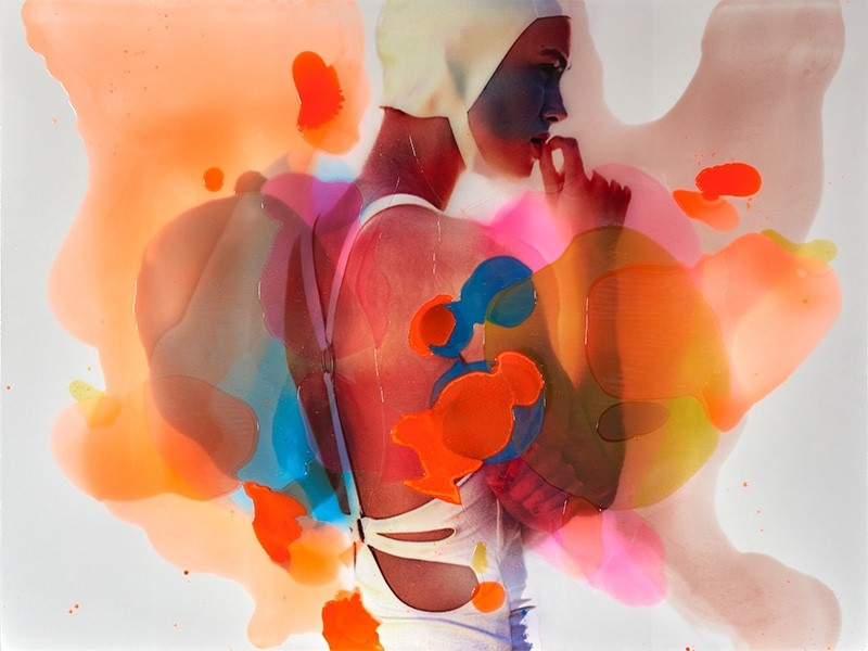 Color Pool - Epoxy