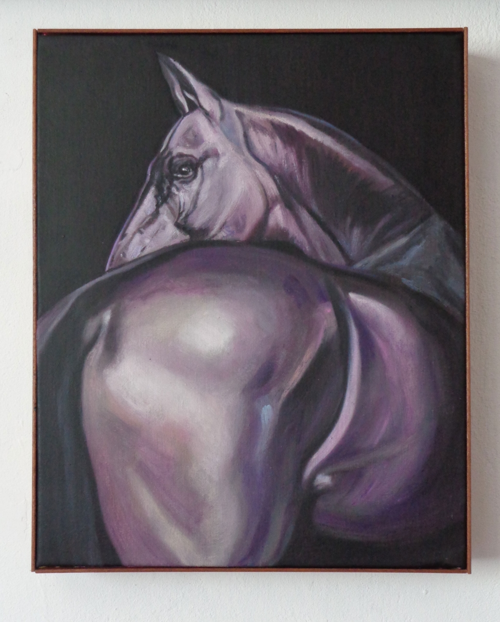 Pale Horse I