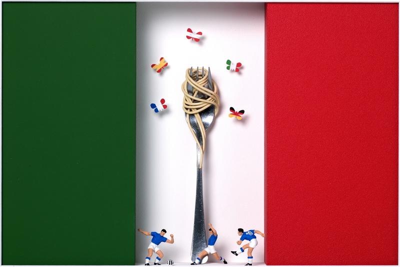 Italien - Italia