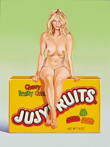Jujy Fruits Judy