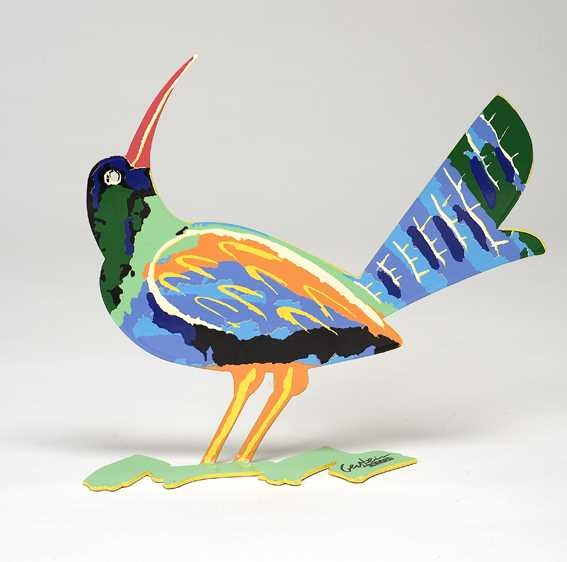 Kineret Bird
