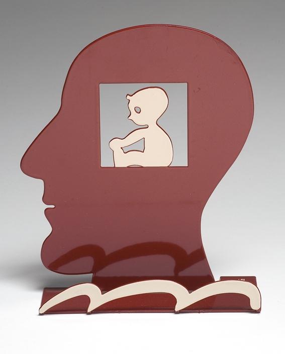 Head - Baby