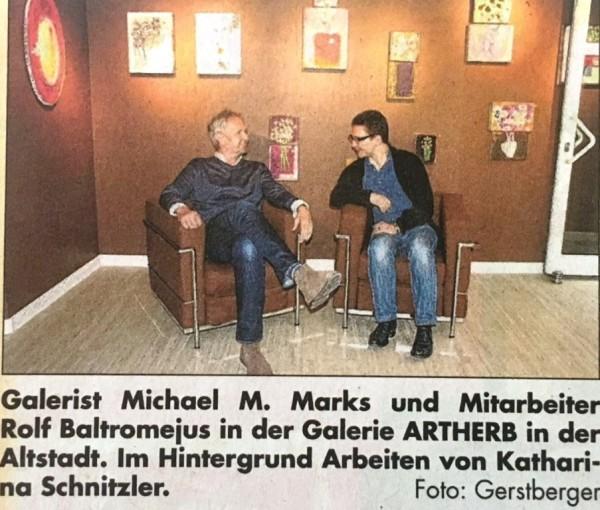 Sonntag-Morgenmagazin-Galerie-Artherb-neu-in-der-Altstadt-24-5-2015-a
