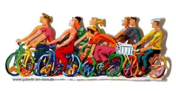 Biking II - A