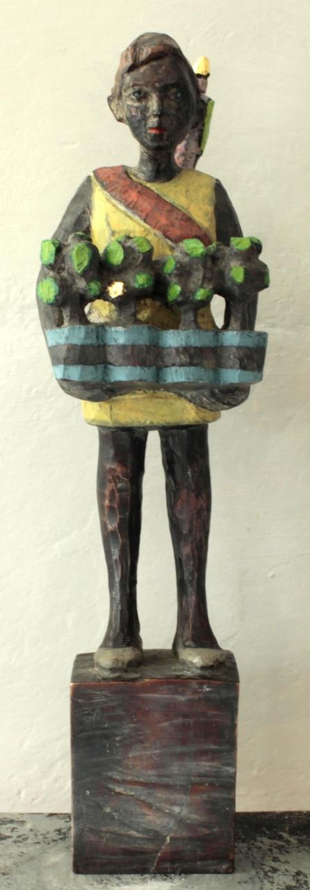 Guerilla Gardening Bronze 9/9