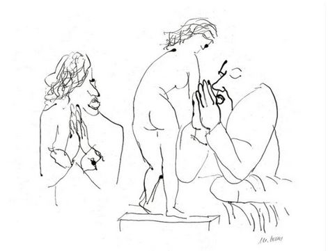 Urfaust 4 - Ecce homo