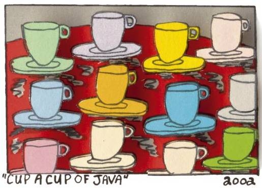 Cup a Cup of Java