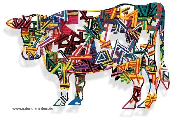 Constructive Cow