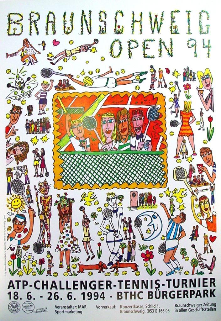 Poster: Braunschweig Open
