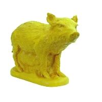 Frischling - gelb