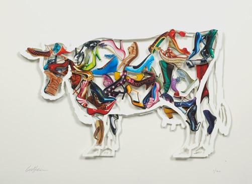 Imelda Cow (PAPER)