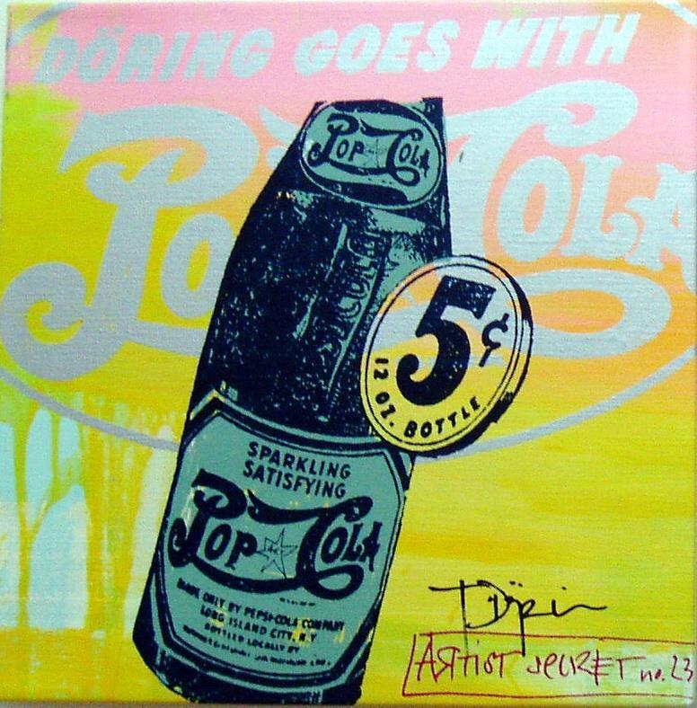 Pop Cola