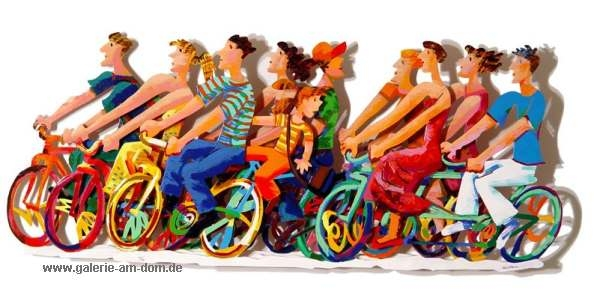 Biking II - B