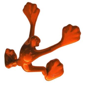 Flossi IV - orange