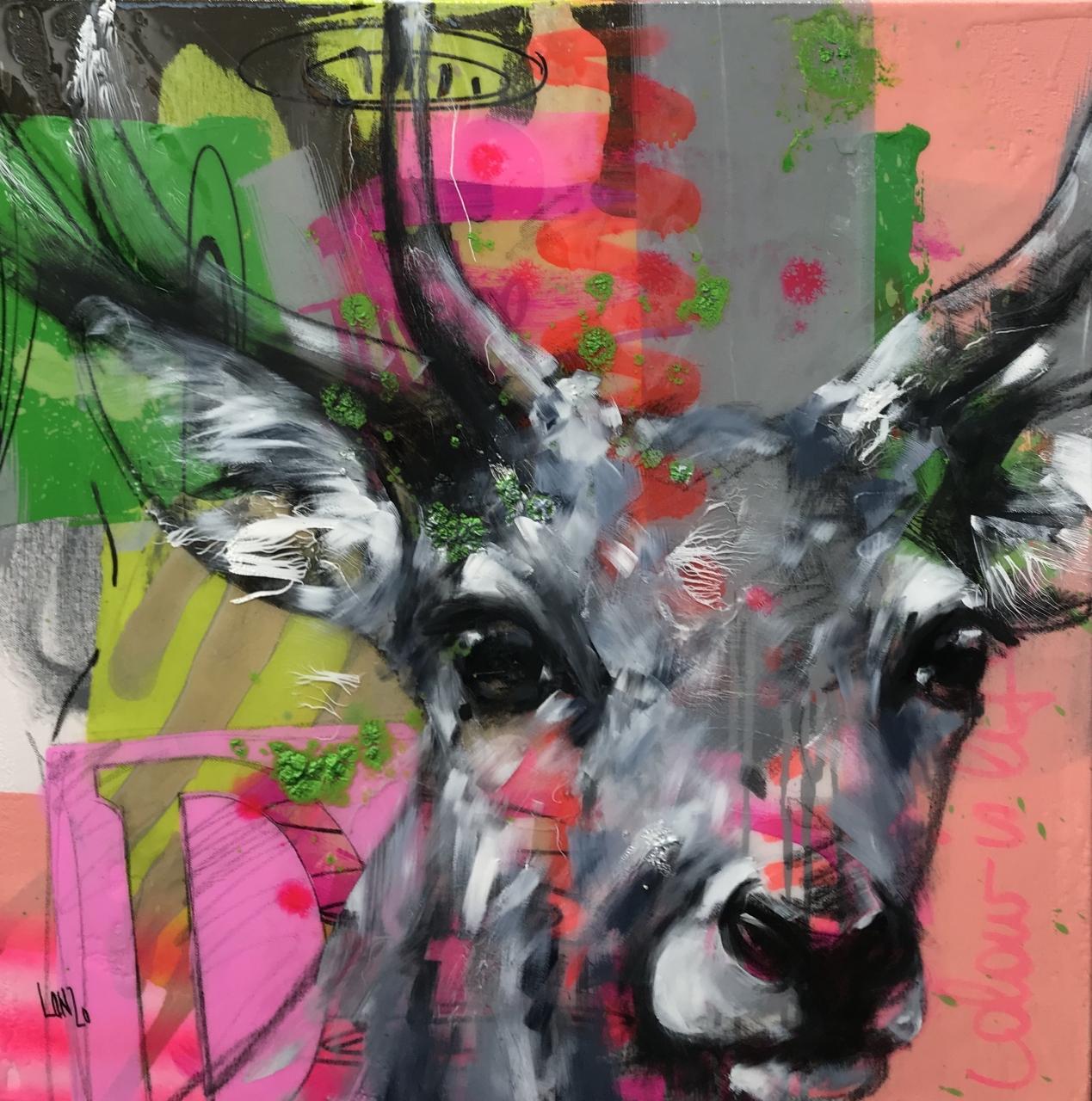 Deer Pop