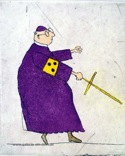 Eminenz wird ihn finden
