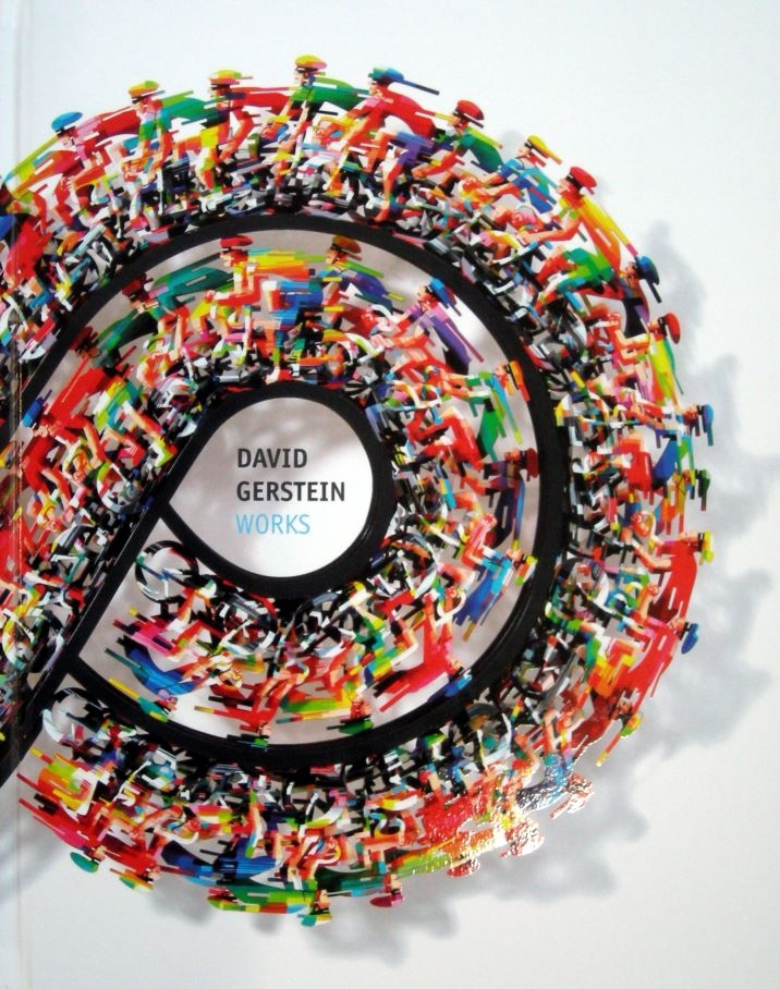 David Gerstein - WORKS