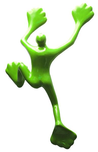 Flossi VIII - grün