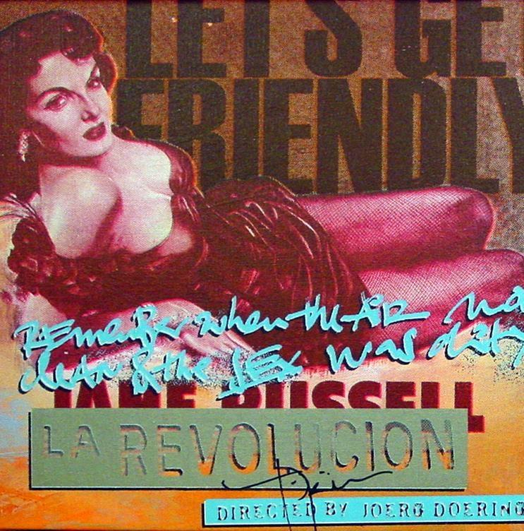 Let[HK]s get Friendly