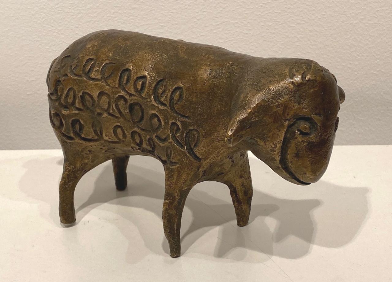 Schaf Lulalu