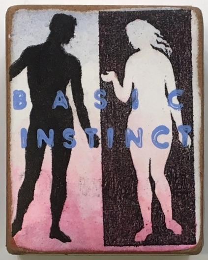 Basic Instinct (Magnet)