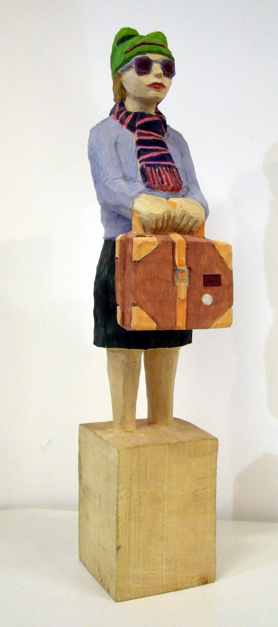 Edeka Frau [585]
