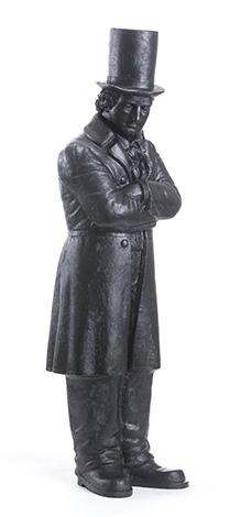 Kaspar Hauser - anthrazit