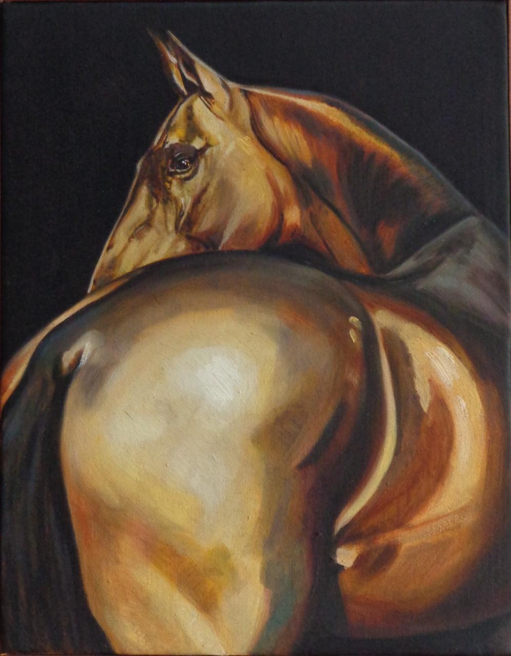 Golden Horse I