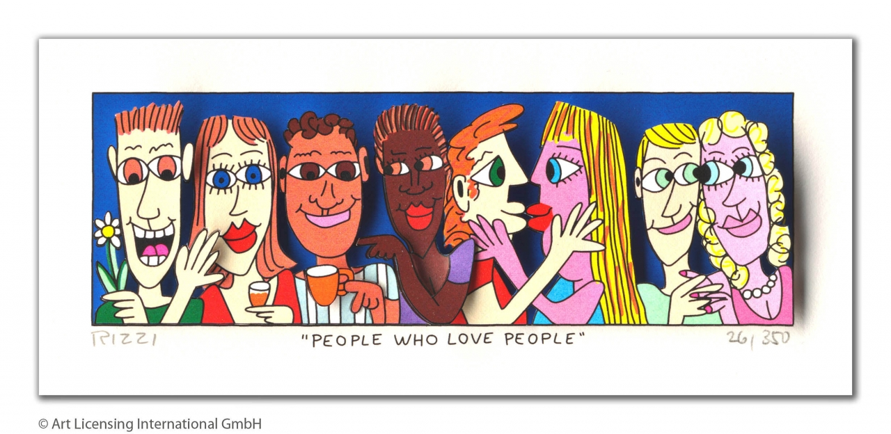 People Who Love People