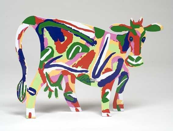 Cow Izraela
