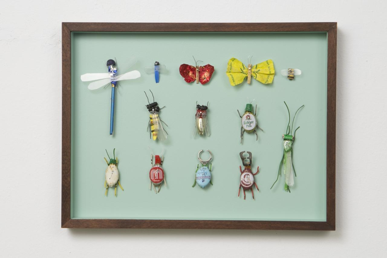 Insektenkasten (Mai III)